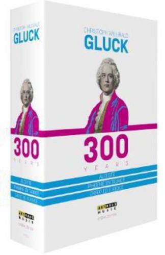 Gluck 300 Years