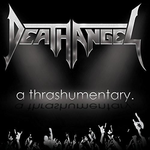Death Angel - A Thrashumentary