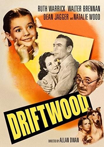- Driftwood