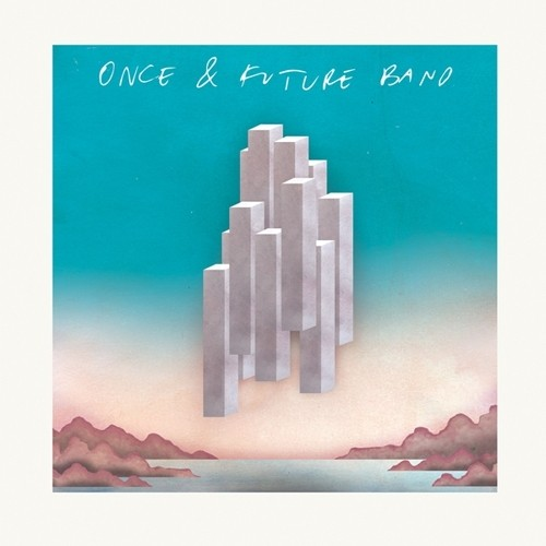 Once & Future Band - Once & Future Band [Vinyl]