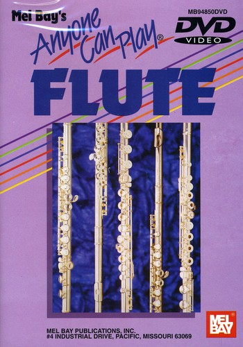 Anyone Can Play Flute