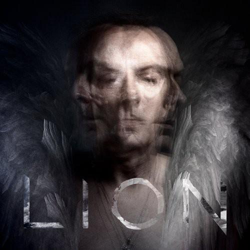 Peter Murphy-Lion