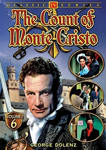The Count of Monte Cristo Volume 6