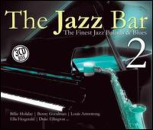 The Jazz Bar, Vol. 2: The Finest Jazz