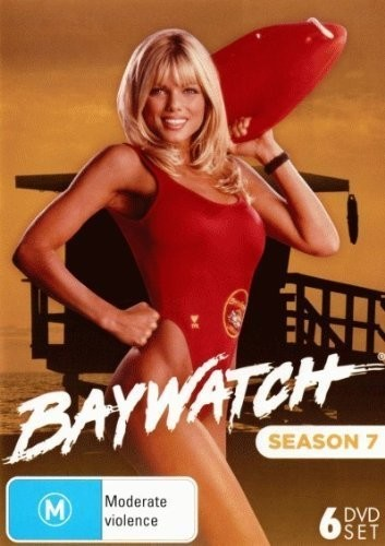 Baywatch Season 7 [Import]