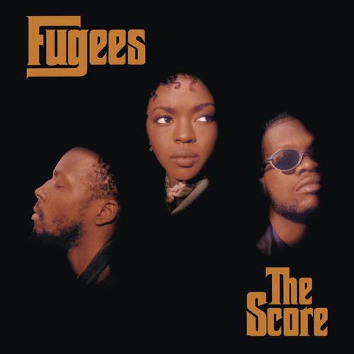 Fugees - Score (Walmart)