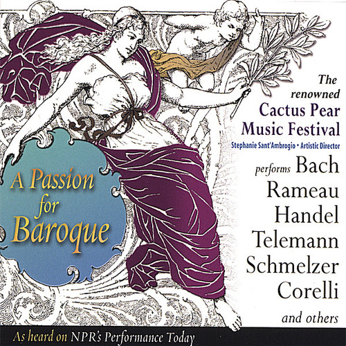 Passion for Baroque