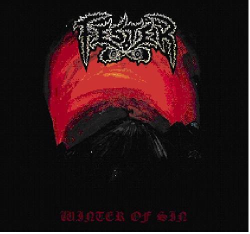 Winter of Sin [Import]