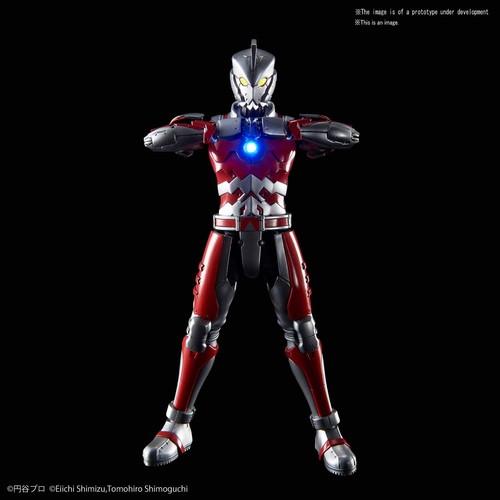 Bandai Hobby - Ultraman Suit A, Bandai Figure-rise Standard 1/12