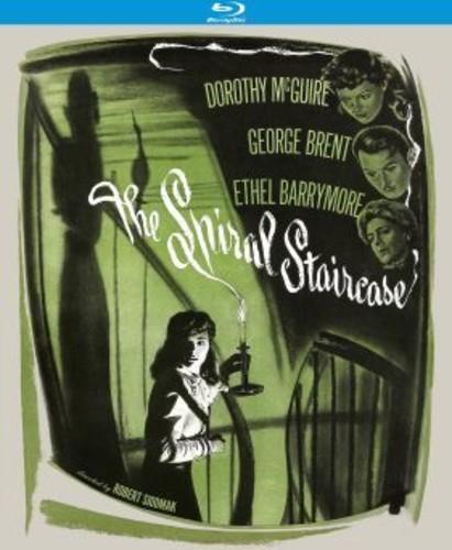 - Spiral Staircase (1945)