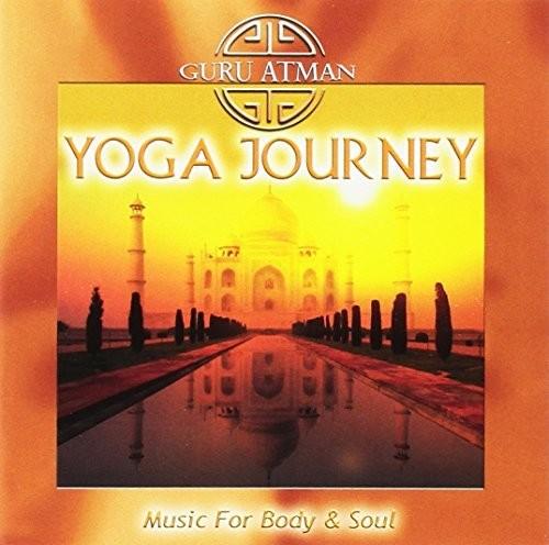 Yoga Journey: Music For Body