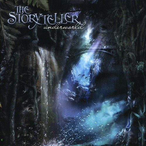 Storyteller - Underworld