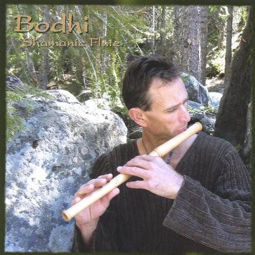 Shamanic Flute