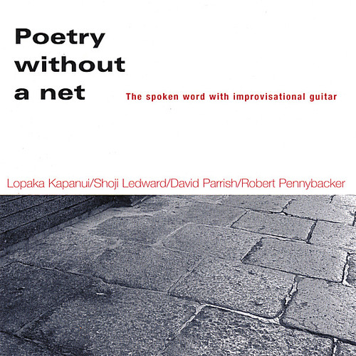 Poetry Without a Net