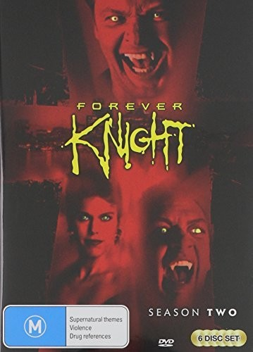 Forever Knight Season 2 [Import]
