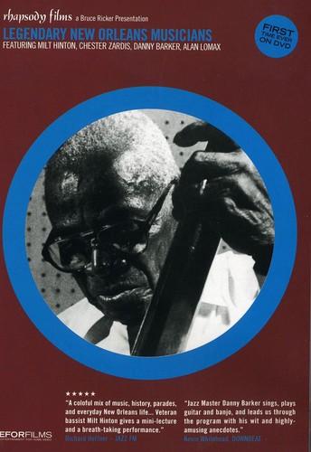 Legendary Jazz Musicians [Import]