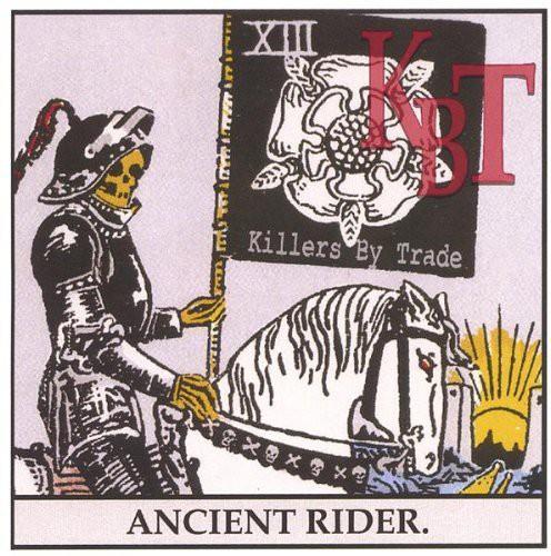 Ancient Rider