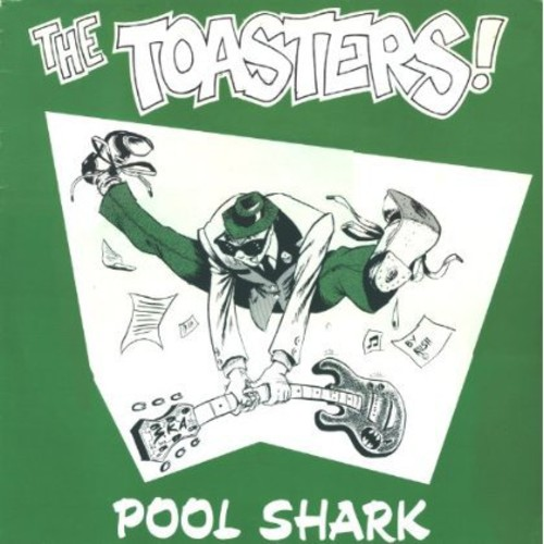 Pool Shark [Import]