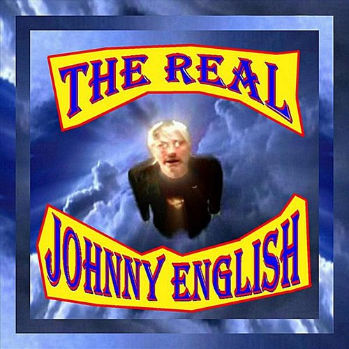 Johnny English - Real Johnny English