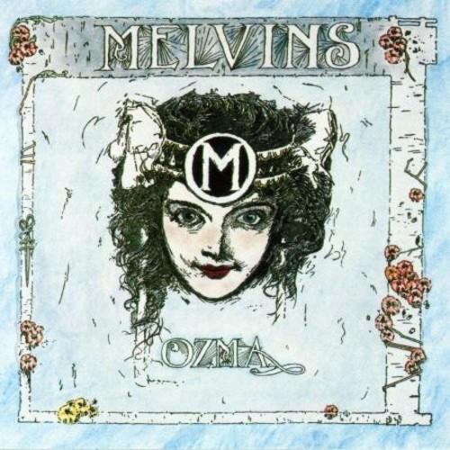 Melvins - Ozma (Gate)