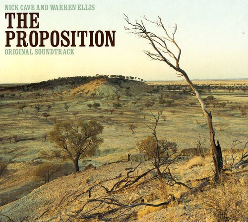 Nick Cave & Warren Ellis - Proposition [Import]