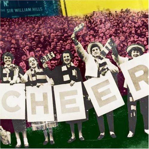 Cheer [Import]