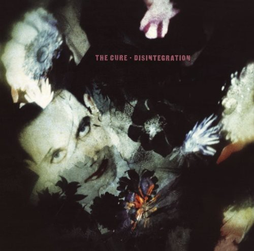 The Cure - Disintegration (Ogv)