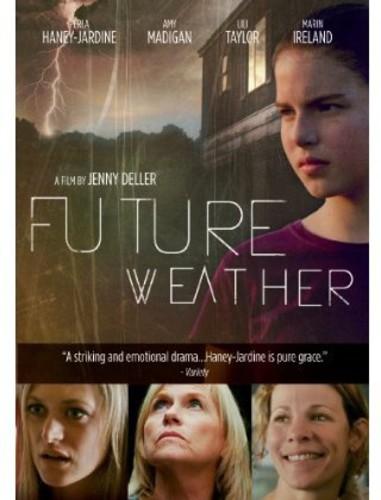 Madigan/Taylor/Haney-Jardine/Ireland - Future Weather