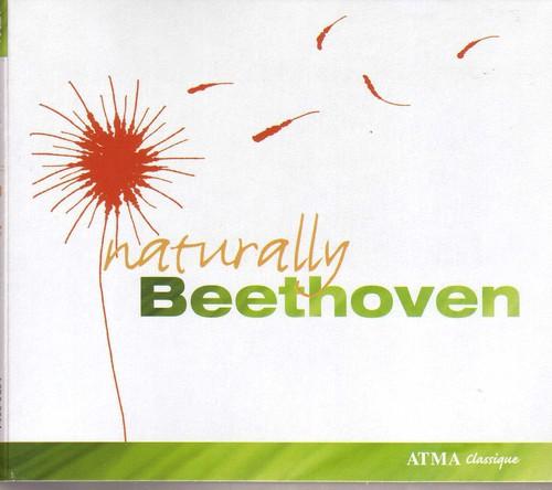 Naturally Beethoven
