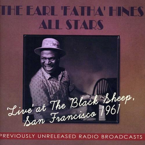 'Live' At The Black Sheep: San Francisco 1961