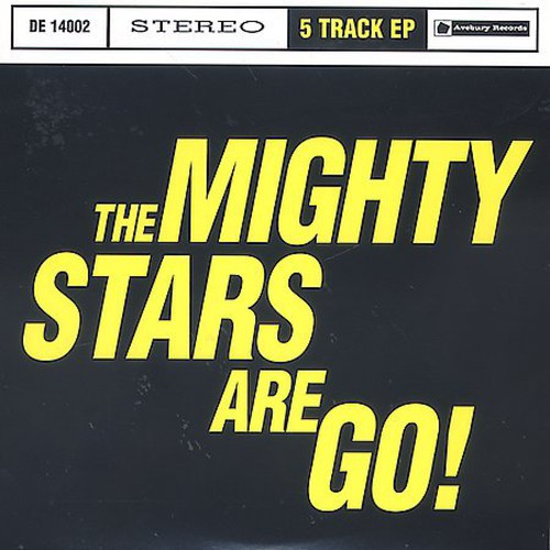 Mighty Stars Are Go!