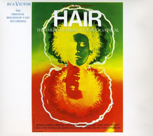 Broadway Cast - Hair