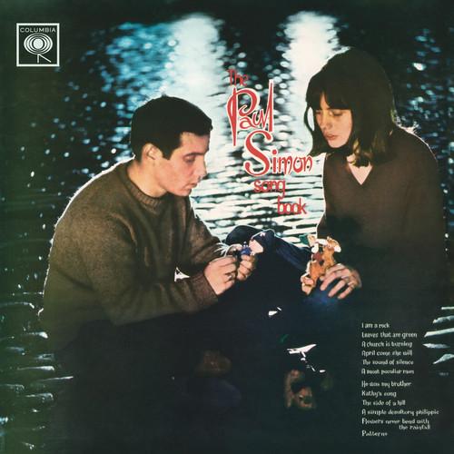 Paul Simon-The Paul Simon Songbook