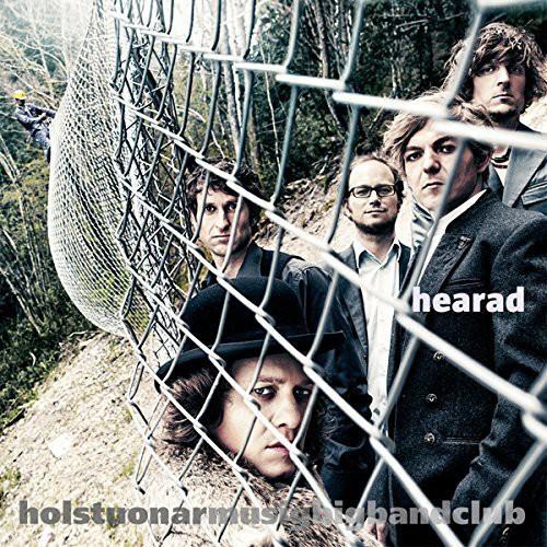 Hearad [Import]