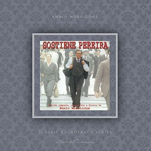 Sostiene Pereira (According to Pereira) (Original Soundtrack) [Import]