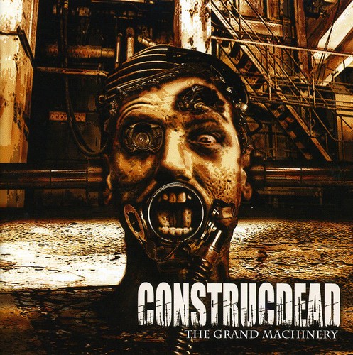 Construcdead - Grand Machinery