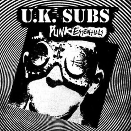 Uk Subs - Punk Essentials