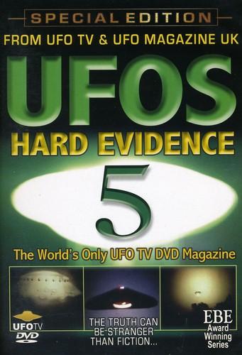 UFOs: Hard Evidence 5: MJ-12 & Pilot Encounters
