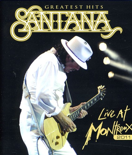 Live at Montreux 2011