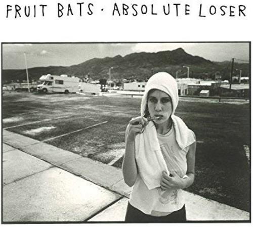 Fruit Bats - Absolute Loser [Vinyl]
