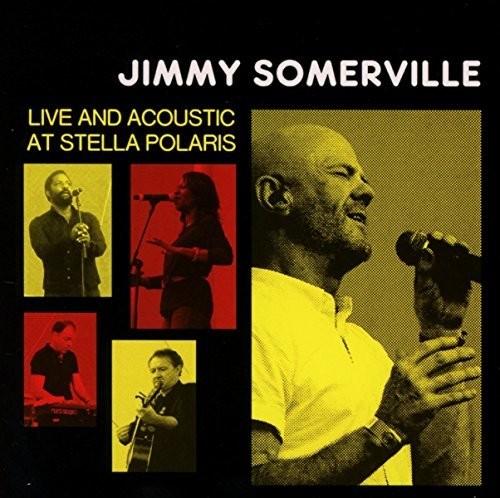 Live & Acoustic At Stella Polaris [Import]