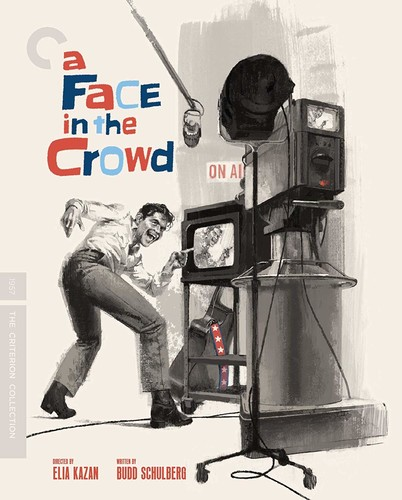 Face in the Crowd/Br - A Face in the Crowd (Criterion Collection)