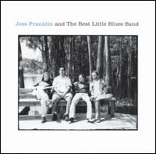 Jess Franklin & the Best Little Blues Band