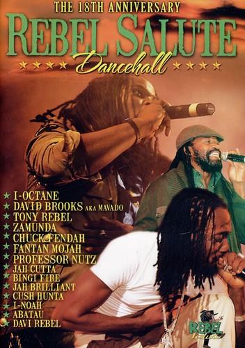 Rebel Salute Dancehall 2011
