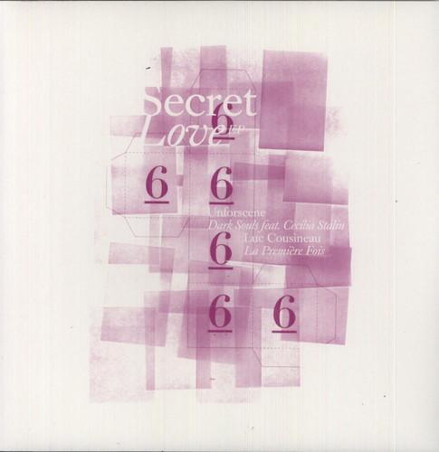 Secret Love 6 [Import]