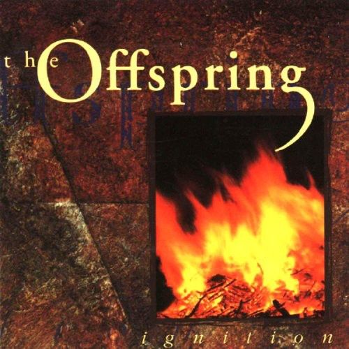The Offspring - Ignition [Remastered]