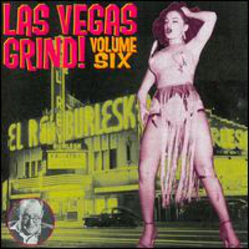 Las Vegas Grind Volume 6