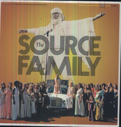 Source Family (Original Soundtrack)