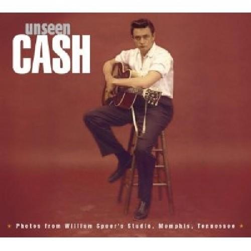 Unseen Cash from William Speer's Studio