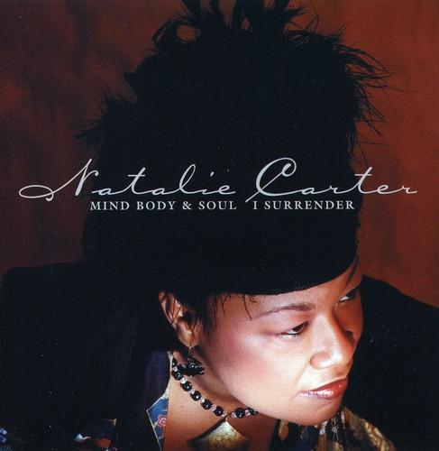 Mind Body & Soul I Surrender